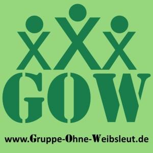 GOW-Gruppe-Ohne-Weibsleut.Logo.GOW