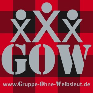 GOW-GruppeOhneWeibsleut
